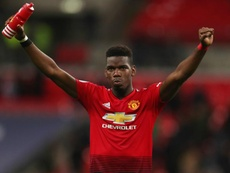 Pogba's brother has revealed the Frenchman's future intentions. GOAL