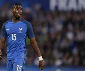 'Gifted' Pogba criticised because of his ability, says Sagna