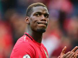Mathias Pogba does not think Real Madrid will pay. AFP