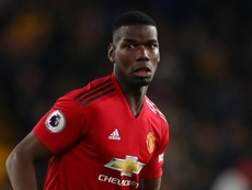 Man City have 'definitely not' been offered Pogba again, insists Guardiola
