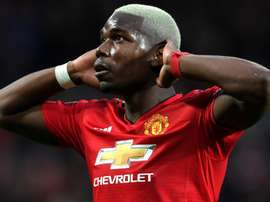 Juventus to offer three players in move for Pogba. AFP