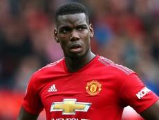 Pogba race intensifies as Man United prepare bumper new contract. GOAL
