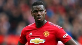 Pogba race intensifies as Man United prepare bumper new contract. GOAL
