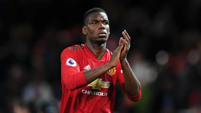 Paul Pogba seems unlikely to stay at Manchester United next season. GOAL