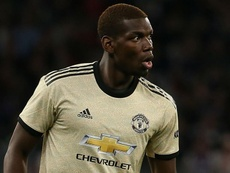 Pogba told to stay for 'challenge'