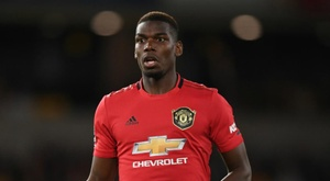 Rumour Has It: Pogba contract a priority for Man United