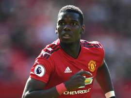 Raiola will not rule out Pogba following De Ligt to Juventus. GOAL
