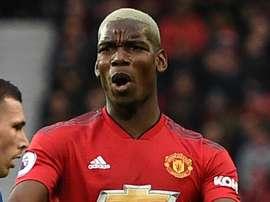 United gagne. Goal
