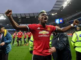 Pogba déçu par les saisons de Manchester United. Goal