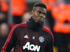 Manchester United está disposto a negociar Pogba com a Juventus, diz jornal britânico