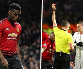 Polemiche su Orsato in Man Utd-PSG: tifosi inglesi infuriati. Goal
