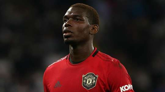 Maurizio Sarri took the opportunity to talk up former Juve player Paul Pogba. GOAL