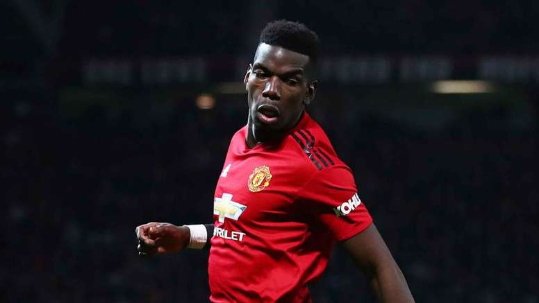 Pogba will join up late to the pre-season training camp. GOAL