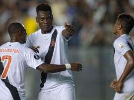 Vasco 4 x 0 J. Wilstermann: Cruzmaltino mais próximo de vaga na fase de grupos da Libertadores