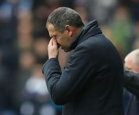 Clement has left his position as manager of Championship strugglers Reading. GOAL