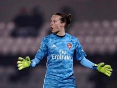 La Française Peyraud-Magnin signe à l'Atlético. GOAL