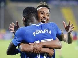 Ultras de ataque racista na Bulgária são de time cujo destaque é brasileiro e negro. GOAL