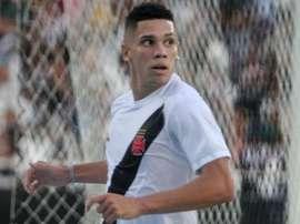 Paulinho se explica após dizer que jogaria no Fla. Goal