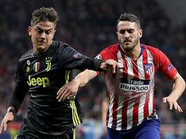 Koke- Atletico not out for revenge. GOAL