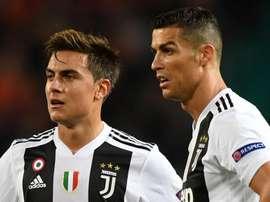 Dybala indeciso: Ronaldo gli consiglia di andare al ManUtd. GOAL