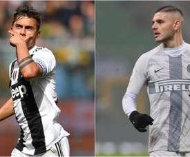 Mauro Icardi vive uma verdadeira novela junto a Inter. Goal