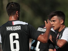 Dybala e Khedira, dall'addio alla titolarità. Goal