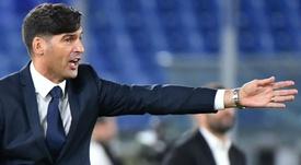 Fonseca: 'Il calcio della Roma è ideale per Dzeko'