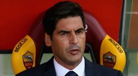 Arriva il Napoli, Fonseca. Goal