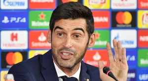 Fonseca-Roma, accordo con lo Shakhtar. Goal