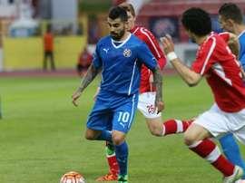 Paulo Machado retourne au Portugal. GOAL