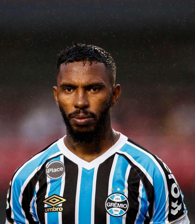 Zagueiro do Grêmio garante foco exclusivamente na próxima partida do Campeonato Brasileiro.