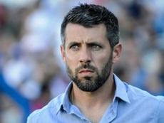 Com futuro incerto de Tiago Nunes, Athletico abre conversas com jovem uruguaio. Goal