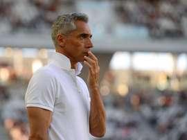 Sousa pense que Bordeaux aurait pu l'emporter. Goal