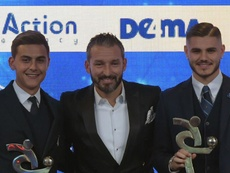 Inter will not swap Icardi for Dybala. GOAL