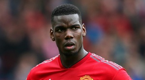 Paul Pogba could well be on his way out of Manchester United. GOAL