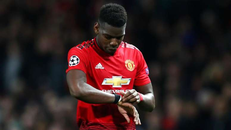 Draxler and PSG happy to see Pogba banned.