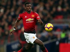 Pogba happy with Man United approach under Solskjaer.