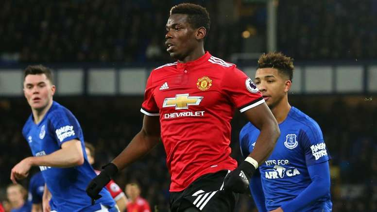 """That was vintage Juve Pogba"""", Henry lauds Man Utd star's ..."""