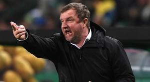 Il Ludogorets cambia allenatore. Goal