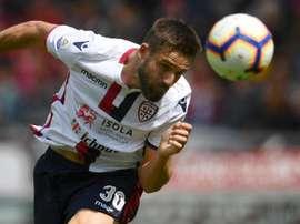 Pavoletti racconta il rapporto con Mou. Goal