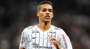 Como o Corinthians vai se virar sem Pedrinho. GOAL