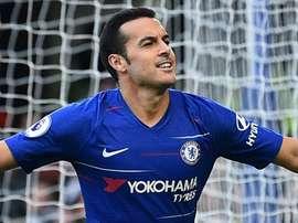Chelsea renoue avec la victoire. Goal