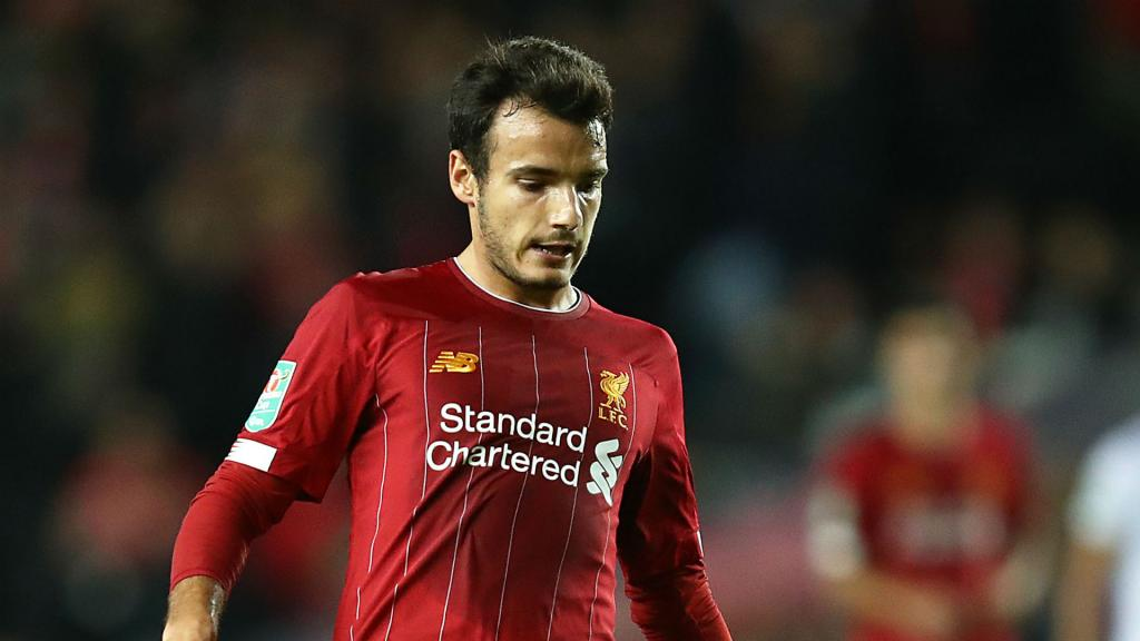 Liverpool avoid Carabao Cup expulsion but fined over ineligible player