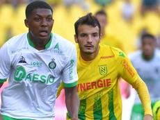 Les Verts tenus en échec mais toujours en tête de la Ligue 1. goal