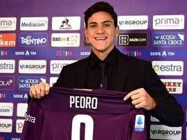 L'Atalanta nel mirino: può scoccare l'ora di Pedro. Goal