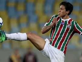Pedro volta a ser relacionado pelo Fluminense. Goal