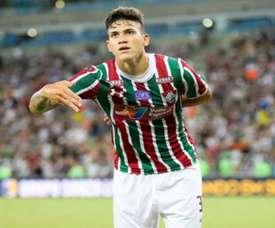 Calciomercato Fiorentina, Pedro il nuovo centravanti: 14M alla Fluminense