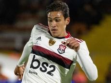 Pedro no Flamengo é a 'sombra' que aterroriza os adversários. Goal