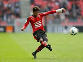 Rennes va devoir lâcher Pedro Mendes. Goal