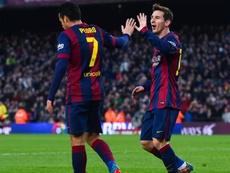 Barça lidera o ranking de salários entre os campeões nacionais europeus, segundo estudo
